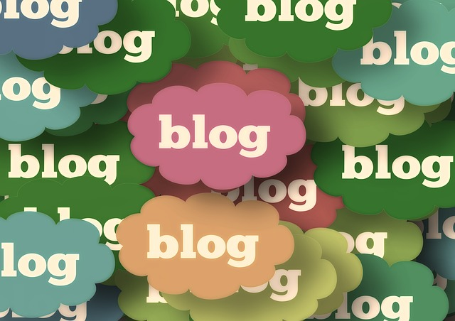 複数ブログ